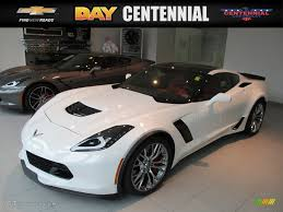 corvette z06 colors 2015 arctic white chevrolet corvette z06 coupe 108572645