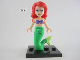 review lego disney princess 41050 ariel u0027s amazing treasures