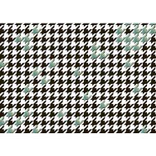 Blau Schwarz Muster Fototapete No 360 Illustrationen Tapete Abstrakt Zeichen