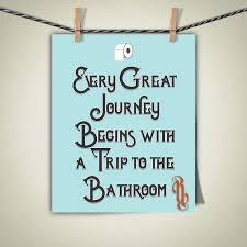 Sayings For The Bathroom The 25 Best Funny Bathroom Quotes Ideas On Pinterest Funny