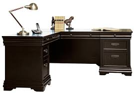 L Shaped Desk Left Return Buy Beaumont L Shaped Desk With Left Facing Keyboard Return