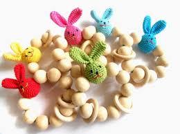 easter baskets for babies 6 sweet handmade gifts for baby s easter basket inhabitots