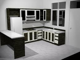 Black Cabinet Kitchen Colorful Kitchens Beautiful Black Kitchens Black Kitchen