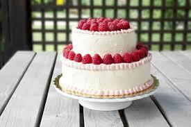 everything is poetry birthday cake u0026 swiss meringue buttercream
