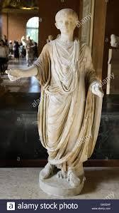 nero 37 ad 68 ad roman emperor from 54 68 statue of infant