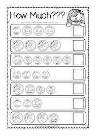 counting money worksheets 2nd grade measuring in cm