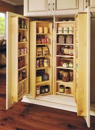 kitchen furniture pantry cabinet house interior design ideas
