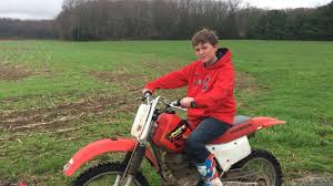 how to ride motocross bike how to ride a dirt bike full tutorial youtube