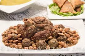 cuisine algeroise cuisine algéroise