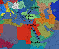 Constantinople Europe Map Free Here by Steam Community Guide Byzantium Roman Empire Ver 1 3