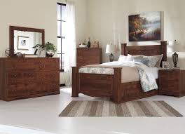 Bedroom Sets With Storage Under Bed Buy Brittberg King Poster Bed With Under Bed Storage By Signature