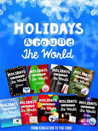 holiday book inspired crafts and activities christmas around the