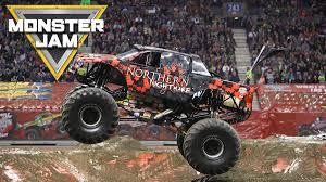 monster truck rally videos monster jam 2017 sonic 102 9