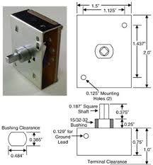 rotary switches rotary switch manufacturer rotary electrical switch