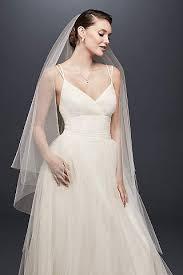 wedding veils wedding veils in various styles david s bridal