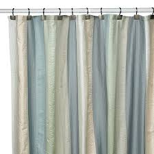 Bed And Bath Curtains Spa Pastel Deco Bain Bed Bath And Beyond Polyester Fabric Shower