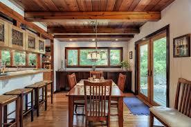 craftsman design homes 22 amazing craftsman dining room designs
