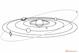 printable coloring pages coloring pages of planets free