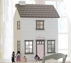 girls dollhouse bed westport dollhouse white