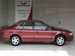hyundai sonata 97 1997 hyundai sonata 2 0 gls a t auto for sale on auto trader south