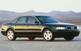 97 audi a8 used 1997 audi a8 for sale pricing features edmunds