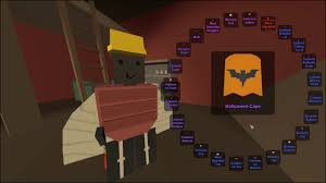 unturned halloween gift present 4 youtube