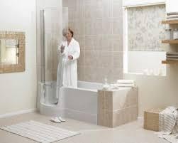 edward why seniors should purchase a walk in bathtub