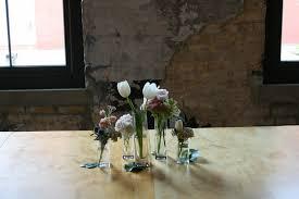 small wedding centerpiece simple and elegant centerpiece