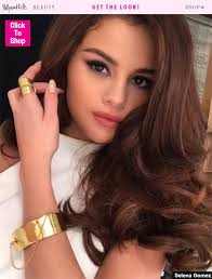 how to be a makeup artist selena gomez makeup artist reveals tips to get the