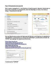 instala java para abrir el sitio del sat youtube solucion para problemas del sat 2014