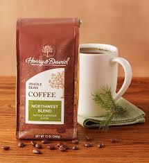 northwest blend coffee buy gourmet coffee harry david