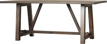 48 round table fits how many rustic u0026 farmhouse tables you u0027ll love wayfair