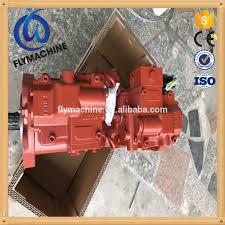 hyundai excavator hydraulic pump hyundai excavator hydraulic pump