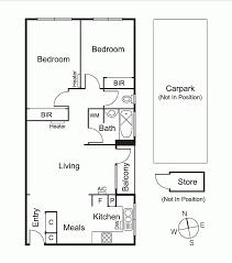 8 44 waterloo crescent st kilda gary peer real estate