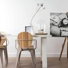 Esszimmertisch Kiefer Massiv Zuiver Esstisch U2013 Für Ein Modernes Zuhause Home24