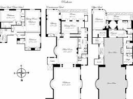 New York Apartments Floor Plans Tour Fashion Police Joan Rivers New York Penthouse Apartment