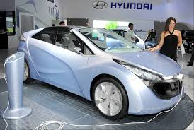 electric vehicles hyundai to develop dedicated electric car architecture
