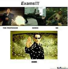 Memes About Final Exams - rmx final exams by johnn smith meme center
