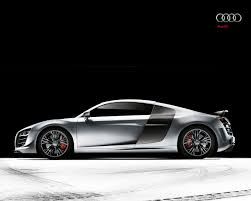 Audi R8 White And Black - 2011 audi r8 gt other vehicles gt r life