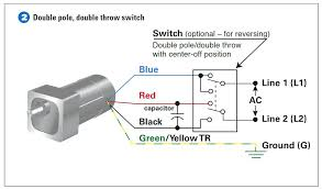 double pole double throw switch schematic dolgular com