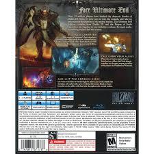 diablo 3 adventure mode guide diablo iii ultimate evil ps4 pre owned walmart com
