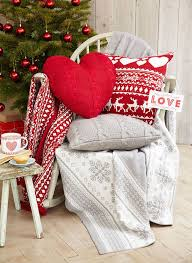 Country Homes And Interiors Christmas Best 25 Red Christmas Decorations Ideas On Pinterest Christmas
