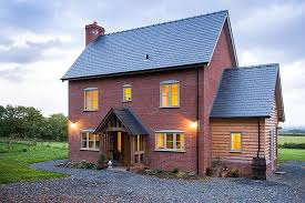 plans to build a house low cost self build plans self build co uk