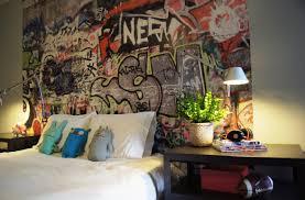 decor modern living room murals awesome mural ideas ideas