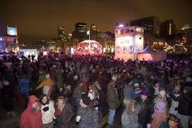 best winter festivals and events in canada