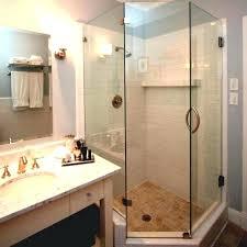 Bathrooms With Corner Showers Corner Showers For Small Bathrooms Small Bathrooms With Showers