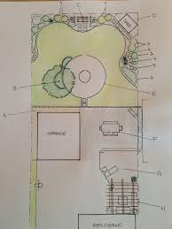 Backyard Plan 87 Best Designs For Yards Gardens Images On Pinterest Garden