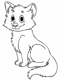 wildlife coloring book coloring wolf coloring pages forest wildlife art pups for kids