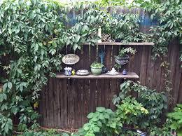 headboard garden the year of living fabulously
