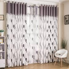 Curtain Designs Gallery by Modern Bedroom Curtains Fallacio Us Fallacio Us